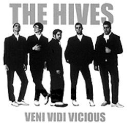 The Hives pack plenty of sting in their Swedish punk.