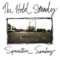 The Hold Steady: Plastered, plowed, punctured and 