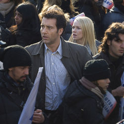 The International, with Clive Owen, is as generic as its title.