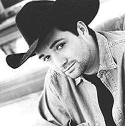Tracy Byrd, the pride of Vidor, vows to honky-tonk on.