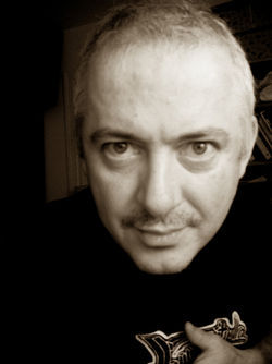 "Jon Langford: ""I find myself burning the candle from both ends."""