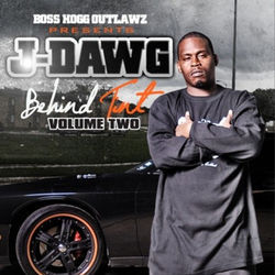 J-Dawg&#039;s Behind Tint Vol. 2 put him a stone&#039;s throw from&amp;nbsp;stardom.