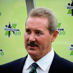 "R. Allen Stanford faces federal charges that his bank was a ""massive Ponzi scheme."""