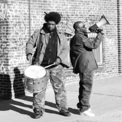 The Roots rock out harder than any other hip-hop act on the planet.