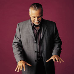 With the Henriette Delille Legacy concert, Joe Sample is ensuring the future while paying tribute to the past.