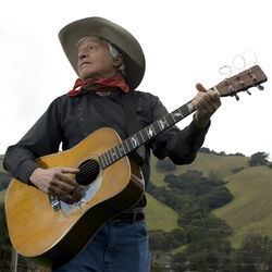 Ramblin' Jack Elliott: I hear Bob Dylan talks to God, but I doubt God actually talks back.""