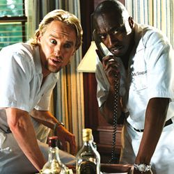 Muddled and forgettable mess: The Wendell Baker Story (with Owen Wilson and Eddie Griffin)