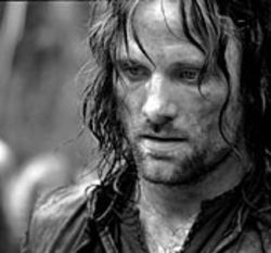 The Lord of the Rings has magic, myth and Viggo Mortensen.
