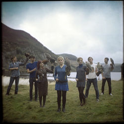 Welsh birds of a feather Los Campesinos! prepare to take flight.