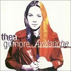 Thea Gilmore buries Barbie in an Avalanche of  intelligent modern folk-rock.