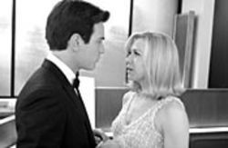 Ewan McGregor and Rene Zellweger try their luck in 