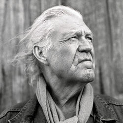 Billy Joe Shaver: resemblance to Mount Rushmore not coincidental.