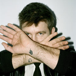 Shallow, heartless and mean? LCD Soundsystem&#039;s James Murphy begs to differ.