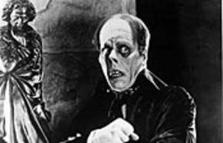 Menacing moviegoers since 1925: The Phantom of 