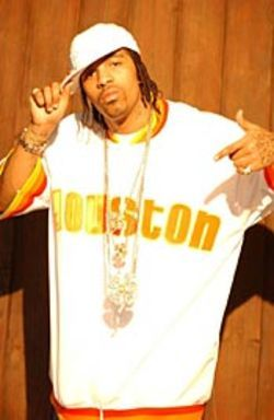 Houston native Lil' Flip blings his hometown love to  Moody Gardens. See Saturday.