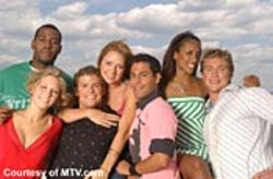 Think you're hotter than the cast of The Real  World: Philadelphia? Grab a photo and head to  ToC Bar. See Saturday.
