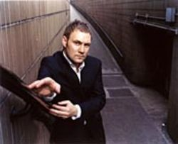 Experience Life in Slow Motion when David 