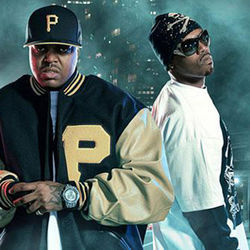 Three 6 Mafia: The first and only rap group to win an Academy Award.