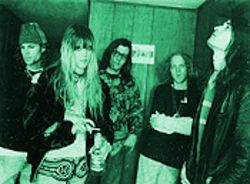 Loud and rowdy, the Royal Trux sound gives blues-based rock a good name.
