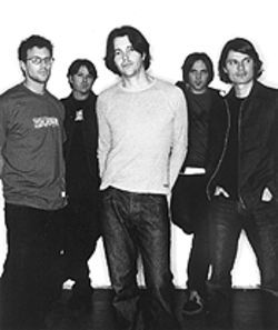 America needs Powderfinger more than Powderfinger needs America.