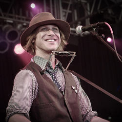 Barefoot in the Park: Todd Snider.