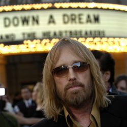Tom Petty has his Mojo working.