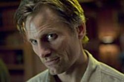 Tom (Viggo Mortensen) plays a hero with a past.