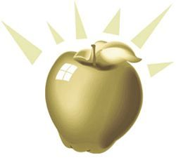To help an HISD teacher get the golden apple, Click Here.