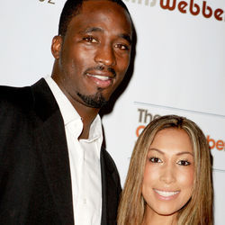 L.A. Clippers player Ricky Davis married Vanessa Ramirez, who launched her own attack on Sakara Ross.