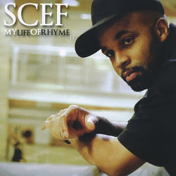 SCEF is a lover, not a gangster.
