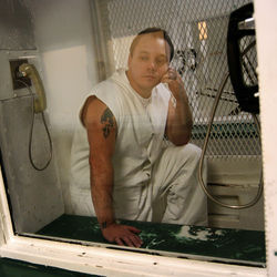 Raby, after more than 15 years on Death Row,...