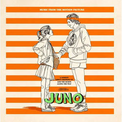 Kimya Dawson&#039;s songs charm in Juno.