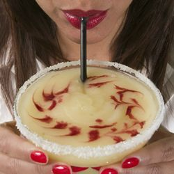 The Margarita -- the drink that changed the way we eat