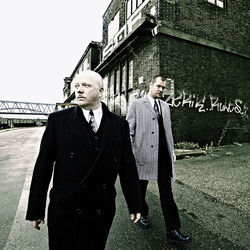 No Depression: Irish electronic rockers VNV Nation looked to the 1930s for their new album.
