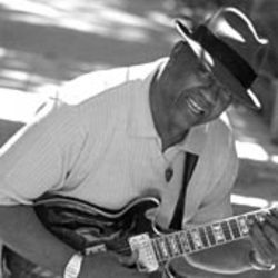 Neither cancer nor horrific tragedy can keep the Godfather of Austin Blues on the mat.