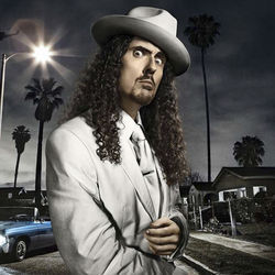 Weird Al Yankovic: Who says polka can't be gangsta?