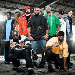 Wu-Tang Clan returns to the 36 Chambers Sunday at Numbers...we think.