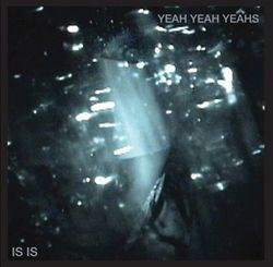 Yeah Yeah Yeahs: Karen O goes easy on the larynx this time out.