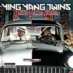 The Ying Yang Twins show their sensitive sides. Yeah,  right.