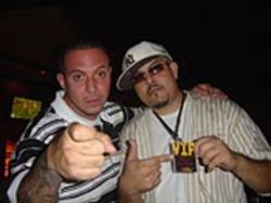 The S.W.A.T. Product&#039;s Rob G and V-Zilla