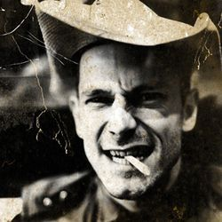 Hank Williams III: May frighten pets and small children.