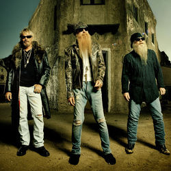 ZZ Top, Houston's ambassadors of bluesy grime, growl back into action on La Futura.